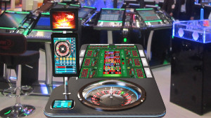 Zytronic Speeds the Pace of Roulette with Unique Multiplayer Table