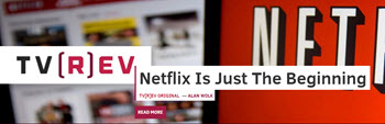 Interesting Views on Comcast/Netflix