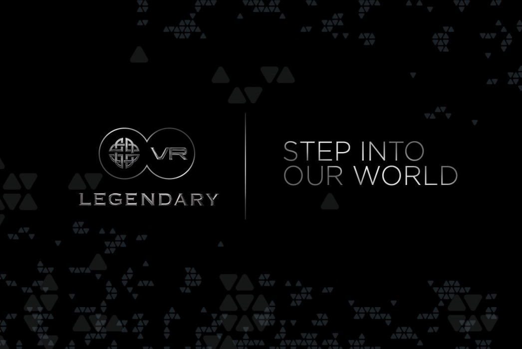 Virtual Reality Leader Legend VR Announces Strategic Partnership
