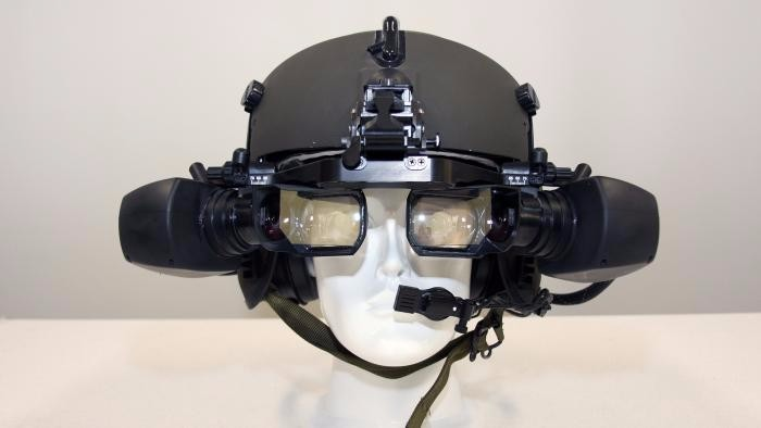 U S  Army to Enhance AVCATT Collective Training System with Upgraded